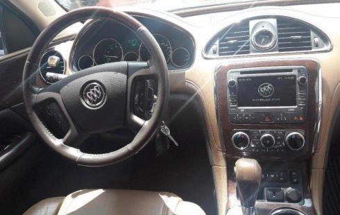 Buick Enclave usado