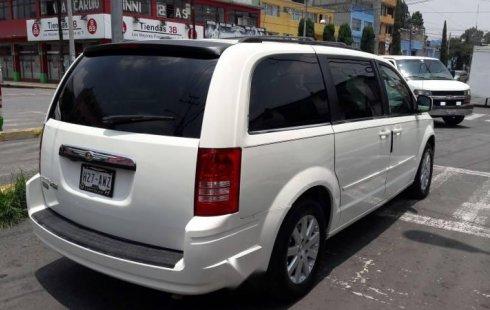 Chrysler TOWN & COUNTRY en venta