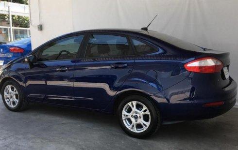 Ford FIESTA usado