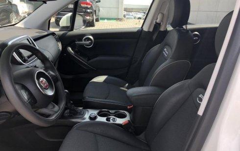 Fiat 500 2016 usado