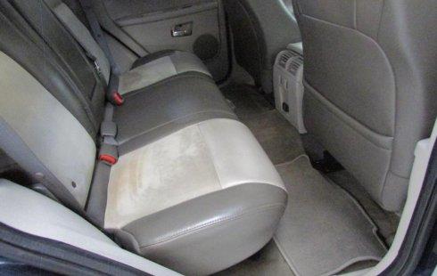 Precio de Jeep Grand Cherokee 2010