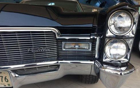 Cadillac Brougham impecable en Tlalnepantla de Baz