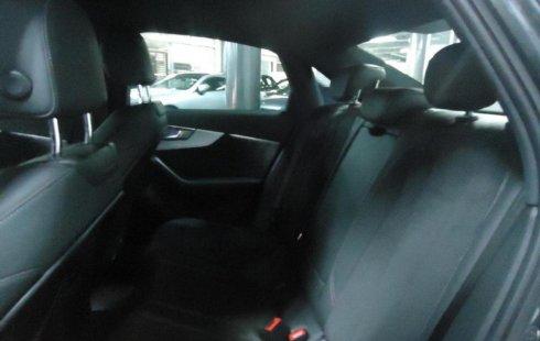 Audi A4 usado
