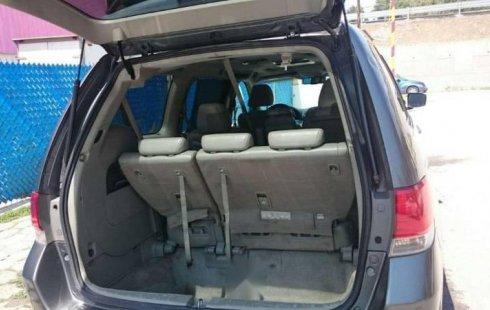 Precio de Honda Odyssey 2008