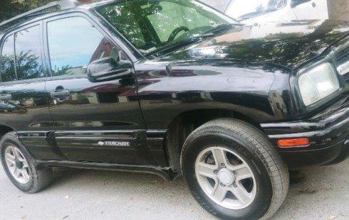 Chevrolet Tracker 2004