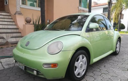 Volkswagen Beetle 2000 impecable