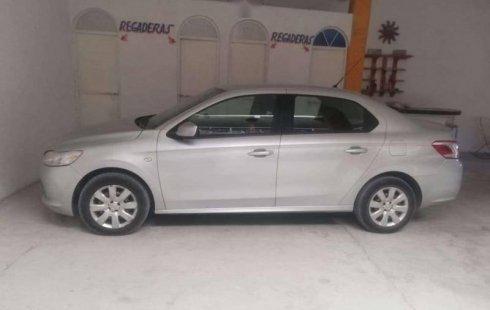 Peugeot 301 2013 nuevo