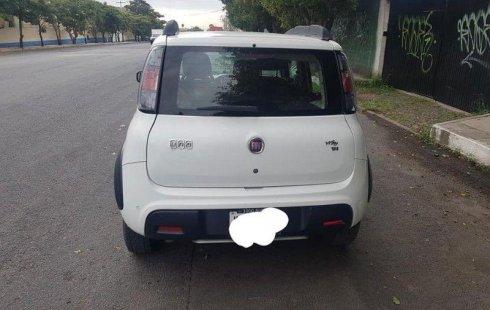 Fiat Uno impecable en Padilla