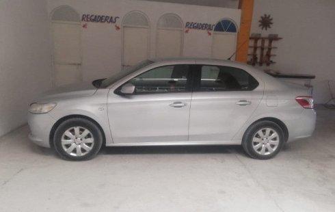 Tengo que vender mi querido Peugeot 301 2013 en muy buena condición