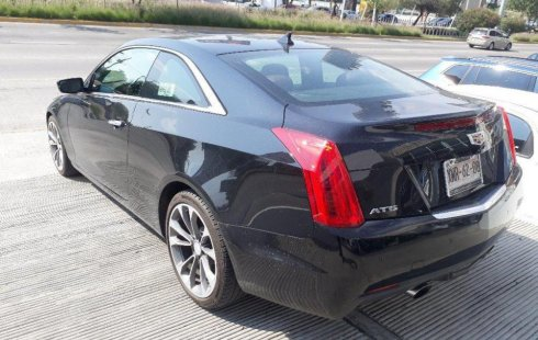 Cadillac ATS 2015 en venta