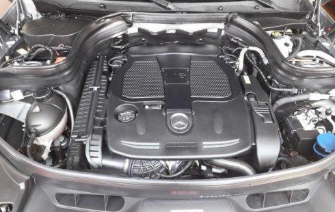 Mercedes-Benz Clase GLK Automático