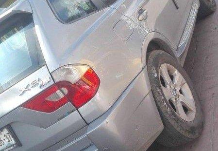 BMW X3 impecable en Padilla más barato imposible
