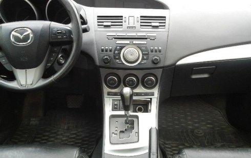 Urge!! Un excelente Mazda Mazda 3 2011 Automático vendido a un precio increíblemente barato en Guanajuato