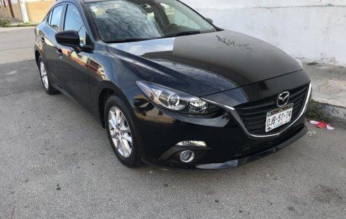 Urge!! Un excelente Mazda 3 2016 Automático vendido a un precio increíblemente barato en Mérida