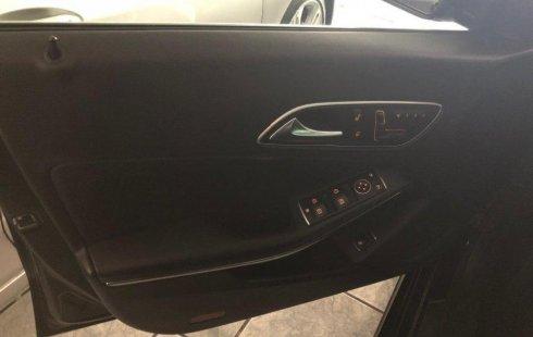 Mercedes-Benz Clase CLA 2016 usado