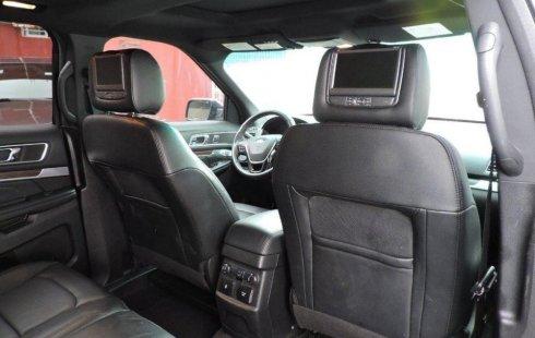 Se vende urgemente Ford Explorer 2016 Automático en Toluca