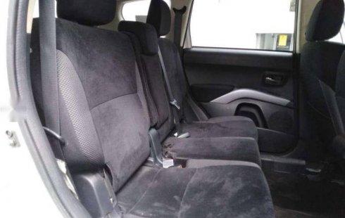 No te pierdas un excelente Mitsubishi Outlander 2013 Automático en Benito Juárez