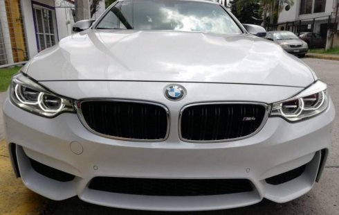 Pongo a la venta cuanto antes posible un BMW M4 que tiene todos los documentos necesarios
