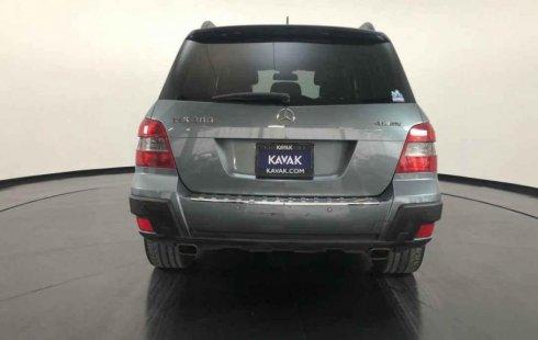 Quiero vender cuanto antes posible un Mercedes-Benz Clase GLK 2012