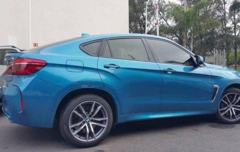 Quiero vender un BMW X6 en buena condicción