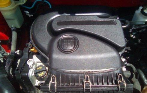 Fiat Uno 2015 barato en Mérida