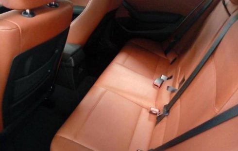 Llámame inmediatamente para poseer excelente un BMW X1 2012 Automático