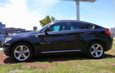 Auto usado BMW X6 2012 a un precio increíblemente barato