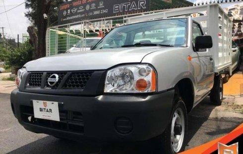 Nissan NP300 impecable en Zapopan