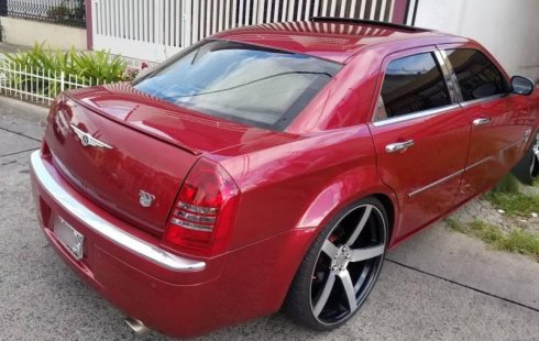 Chrysler 300 2005 impecable