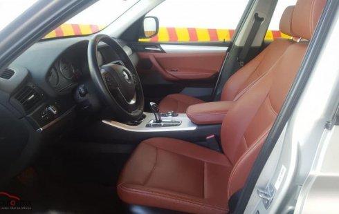 BMW X3 usado en San Fernando