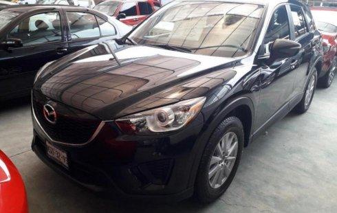 Precio de Mazda CX-5 2015
