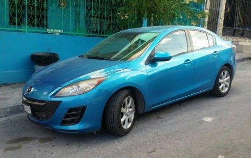 Llámame inmediatamente para poseer excelente un Mazda Mazda 3 2010 Manual