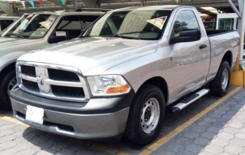 Dodge Ram 2012 en