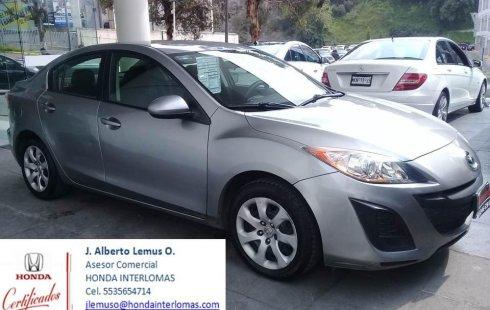 Auto usado Mazda 3 2011 a un precio increíblemente barato