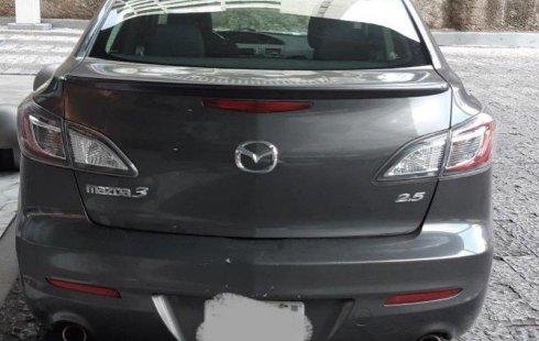 Mazda 3 2011 barato en Padilla