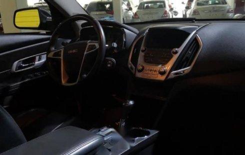 Me veo obligado vender mi carro GMC Terrain 2016 por cuestiones económicas