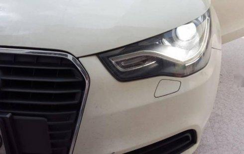 Urge!! En venta carro Audi A1 2013 de único propietario en excelente estado