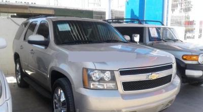 Me Veo Obligado Vender Mi Carro Chevrolet Tahoe 2007 Por Cuestiones