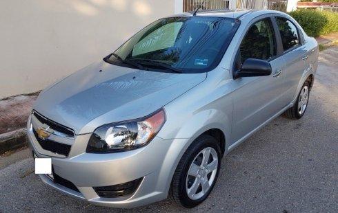 Compraventa De Autos Chevrolet Aveo Precios Desde 138150 Hasta