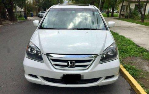 Honda Odyssey 2007 nuevo