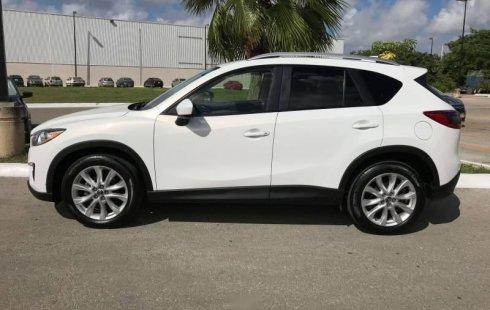 Quiero vender cuanto antes posible un Mazda CX-5 2014