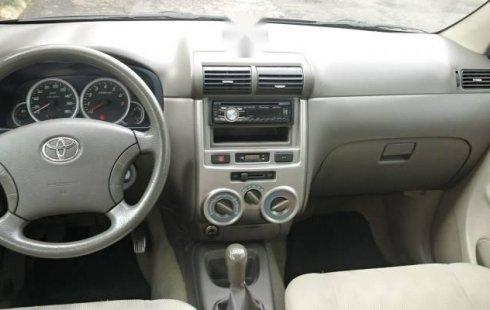 Urge!! Vendo excelente Toyota Avanza 2011 Manual en en Cuautitlán Izcalli