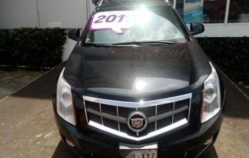 Tengo que vender mi querido Cadillac SRX 2011 en muy buena condición