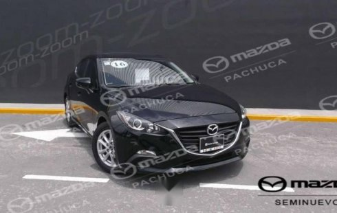 Mazda 3 2016 usado en Pachuca de Soto