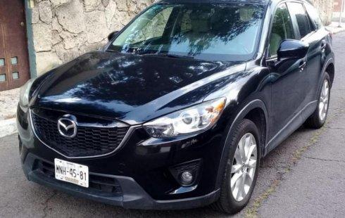 Urge!! Un excelente Mazda CX-5 2013 Automático vendido a un precio increíblemente barato en Puebla