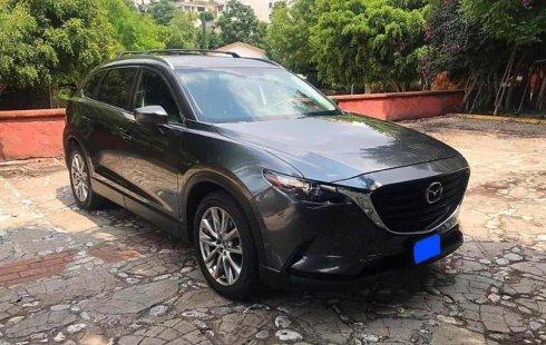 Quiero vender urgentemente mi auto Mazda CX-9 2017 muy bien estado