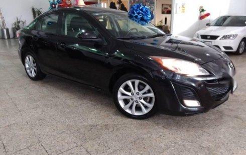 Me veo obligado vender mi carro Mazda 3 2011 por cuestiones económicas