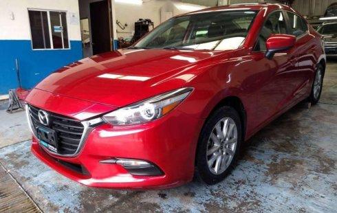 Mazda 3 2017 en venta