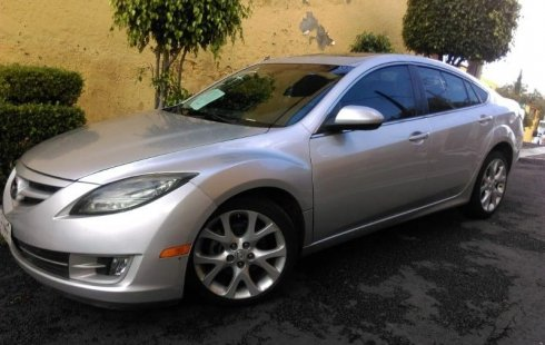 Mazda Mazda 6 precio muy asequible