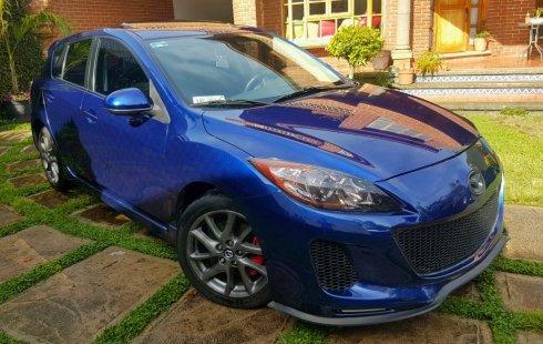 En venta un Mazda Mazda 3 2013 Automático en excelente condición